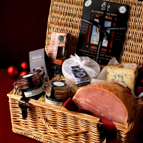 Food Hampers Specialists